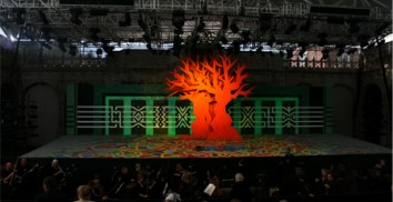 The Magic Flute – Set Design