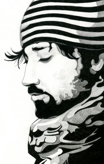 Portraits – Paolo