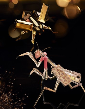 Vogue Insect 7